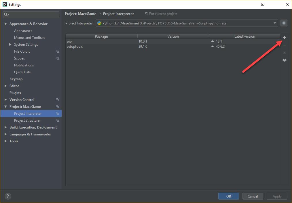 Install pygame windows 10 python 3 7 | python 3 7 compatibility